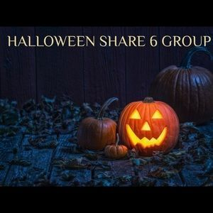 Accessories - HALLOWEEN SHARE GROUP🎃👻
